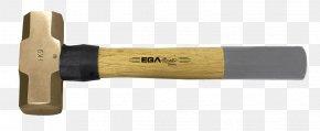 Sledge Hammer - Hand Tool Sledgehammer Axe PNG
