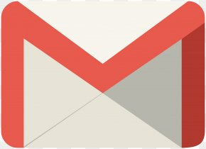 Gmail Logo - Inbox By Gmail Email Google Account Icon PNG