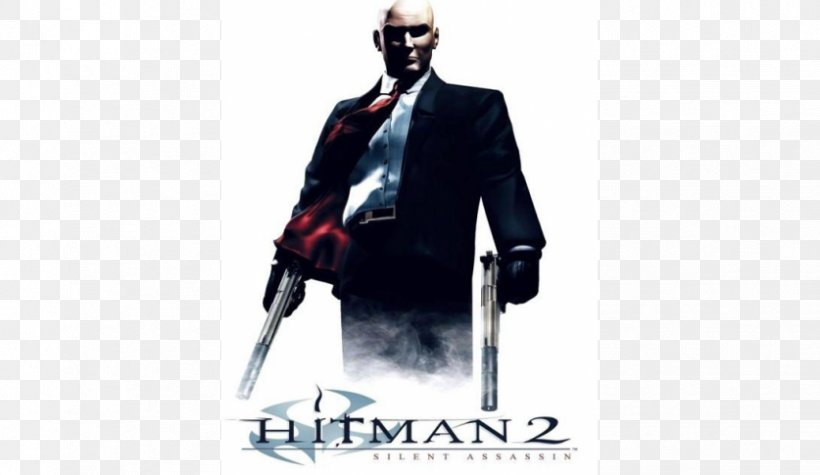 Hitman 2 Silent Assassin Hitman Contracts Hitman Codename