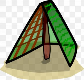 House - Tent House Clip Art PNG