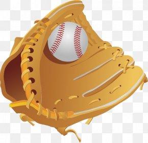 Cartoon Baseball - Baseball Glove U30b0u30e9u30d6 Baseball Field PNG