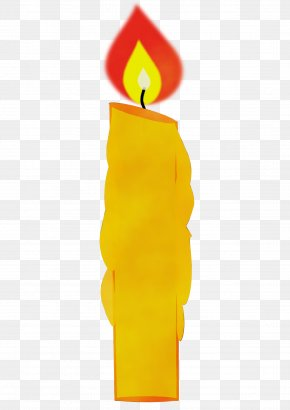 Birthday Candle Lighting - Birthday Candle PNG