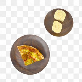 Wood Said The Japanese Dish - Cappuccino Japanese Cuisine Pizza Dish PNG