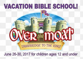 Vacation Bible School - Shadow Mountain Baptist School Vacation Bible School Regular Baptist Press Moat PNG