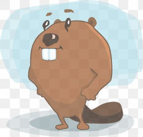 Groundhog Day Bear - Groundhog Day PNG