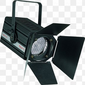 Creative Webcam - Spotlight Fresnel Lantern Stage Lighting Instrument PNG