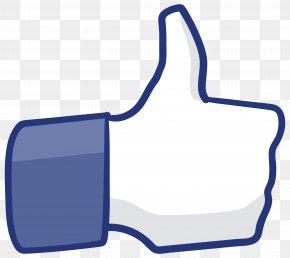 Thumb Up Clipart Image - Thumb Signal Clip Art PNG