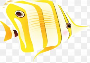 Dolphin - Tropical Fish Animal Tropics Goldfish PNG