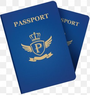 Passport - United States Passport Card Travel Visa Document Indian Passport PNG