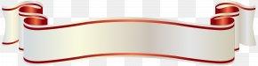 Ribbon - Ribbon Web Banner Clip Art PNG