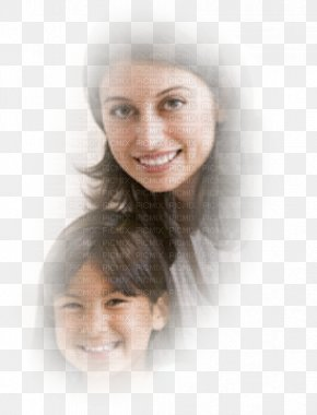 Mother's Day - Mother's Day Child Family Painting PNG