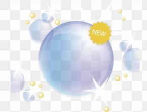 Dream Bubble New Poster - Poster Adobe Illustrator PNG