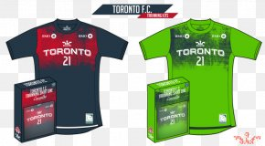 Mung Bean - Toronto FC Mockup Logo Industrial Design PNG