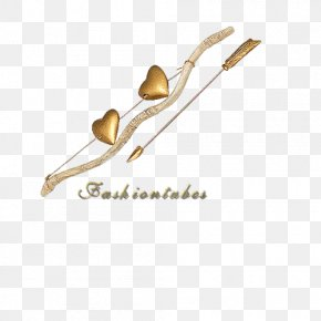 Cupid And Psyche - Cupid And Psyche Bow Love Arrow PNG