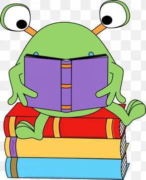 Book Reading Pictures - Leonardo, The Terrible Monster The Gruffalo Reading Book Clip Art PNG