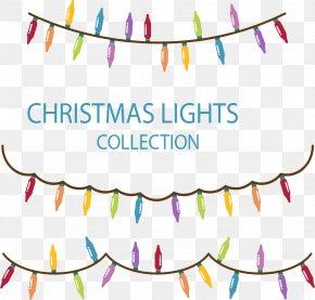 Pepper Lights Festival - Light Christmas Euclidean Vector PNG
