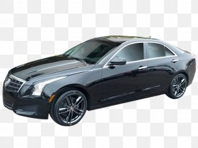 Car - Cadillac CTS-V Mid-size Car Automotive Lighting Personal Luxury Car PNG