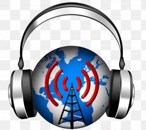 Radio Station - Internet Radio FM Broadcasting Streaming Media Pandora PNG