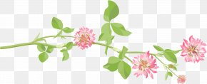 Mother Day - Mother's Day Father Child Flower PNG