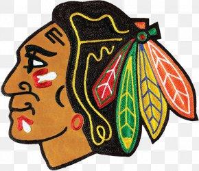 Blackhawks Logo - National Hockey League Chicago Blackhawks Toronto Maple Leafs Ice Hockey PNG