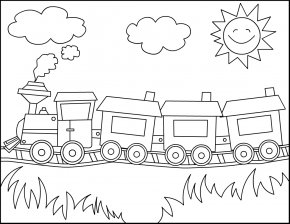 Painting And Drawing For Kids Coloring Pages Png 512x512px