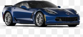 Car Dealer - Car Chevrolet Corvette Dick Genthe Chevrolet General Motors PNG