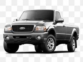 Ford Engine Oil Light - Ford Motor Company Used Car Pickup Truck PNG
