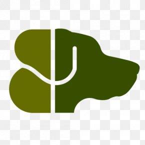 Soyben - Leaf Logo Font PNG