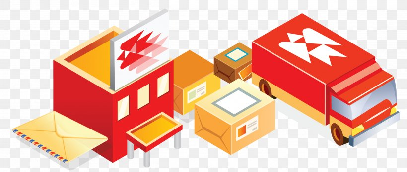Post Office Post Box Mail Icon, PNG, 2617x1113px, Mail, Brand, Business, Carton, Envelope Download Free
