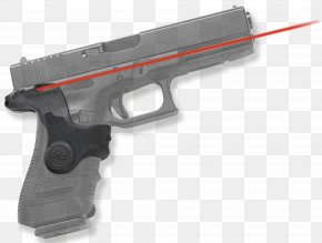 Shooting Traces - Trigger Firearm Ranged Weapon Air Gun Sight PNG