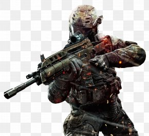 Soldier - Call Of Duty: Modern Warfare 3 Call Of Duty: Modern Warfare 2 Call Of Duty: Black Ops III Call Of Duty: WWII PNG