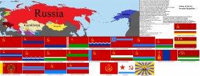 Soviet Union - Dissolution Of The Soviet Union United States Republics Of The Soviet Union Post-Soviet States PNG