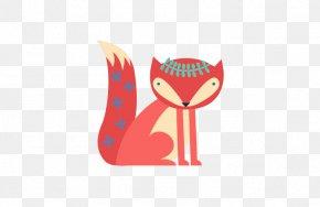 Fox - Red RGB Color Model Clip Art PNG