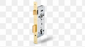 Kale - Lock Steel Gomme Electrogalvanization Nickel PNG