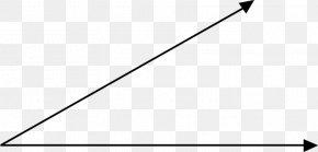 Angle - Angle Aigu Line Triangle Right Angle PNG