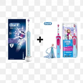 Toothbrush - Electric Toothbrush Oral-B Dental Care Dentist PNG
