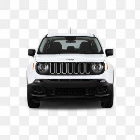 Jeep - 2016 Jeep Renegade Car 2017 Jeep Renegade Chrysler PNG