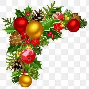 Christmas Decoration - Christmas Toki Wartooth Clip Art PNG