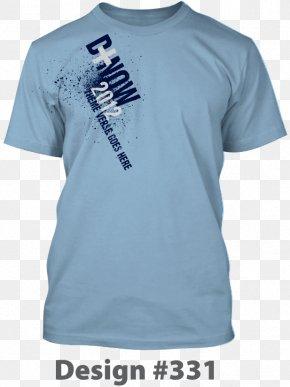 T Shirt Printing Design - T-shirt Text Sleeve Logo Font PNG
