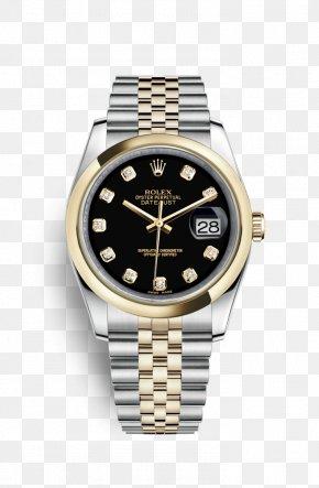 Rolex - Rolex Oyster Perpetual Datejust Rolex Daytona Rolex GMT Master II Watch PNG