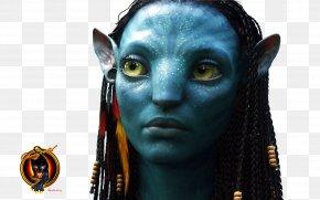 Avatar - Avatar James Cameron Neytiri Jake Sully Film PNG