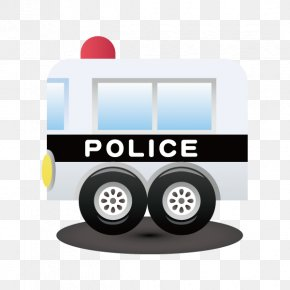 Police Car - Download Android Application Package Icon PNG