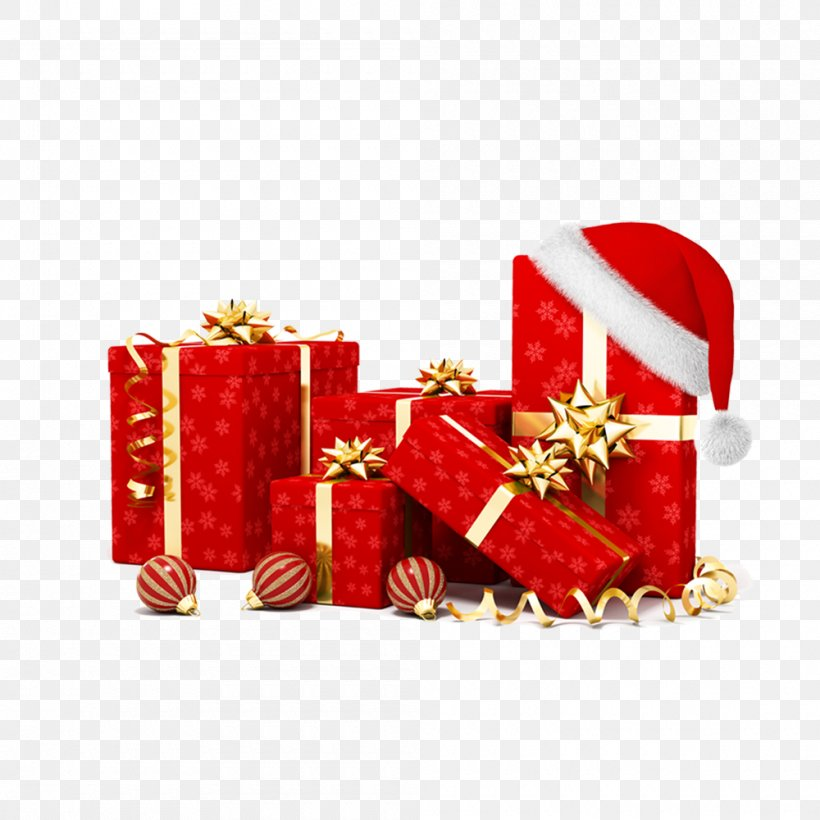 Christmas Gift Christmas Gift Holiday Wish List, PNG, 1000x1000px, Gift, Christmas, Christmas And Holiday Season, Christmas Card, Christmas Decoration Download Free