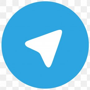 Telegram Transparent - Telegram Logo PNG