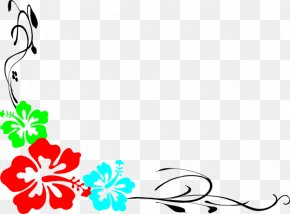 Free Hawaiian Clipart - Cuisine Of Hawaii Free Content Clip Art PNG