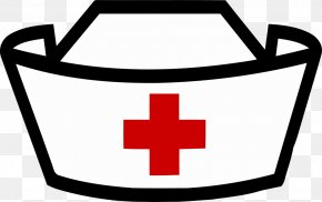 Medical Hat Cliparts - Nurses Cap Nursing Hat Clip Art PNG