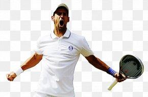 Ball Badminton Play - Badminton Cartoon PNG