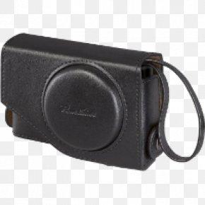 Camera - Canon Camara Case DCC-1870 (G7X) 120 Gr Canon Camera Case DCC-850 Canon EOS PNG