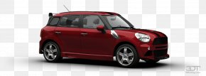 Mini - Mini E 2013 MINI Cooper MINI Countryman Car PNG