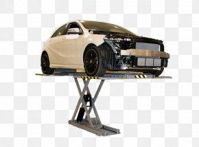 Mini Facelift - Tire Car Door Vehicle Automobile Repair Shop PNG